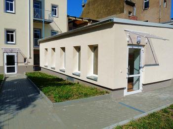 Erdgeschosswohnung in Riesa  - Innenstadt