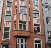 Etagenwohnung in Düsseldorf  - Golzheim