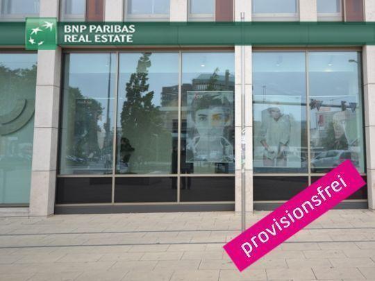 Neuwertige Einzelhandelsfl�che Innenstadtn�he - Gewerbeimmobilie mieten - Bild 1