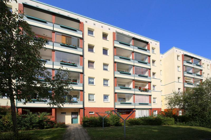 Wohnung Rostock Lichtenhagen