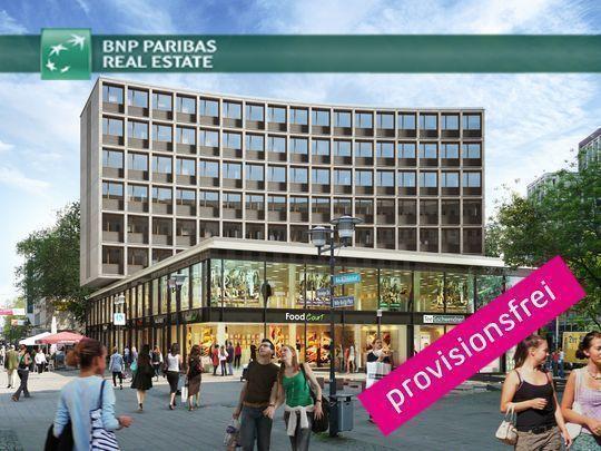 Erstbezug Sanierung Ihr Standort Kettwiger Tor - Gewerbeimmobilie mieten - Bild 1