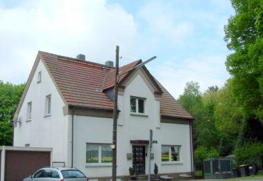 Zweifamilienhaus in Bochum  - Laer