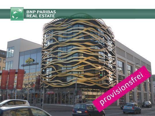Hochwertige B�ros K�NIGSGALERIE - Gewerbeimmobilie mieten - Bild 1