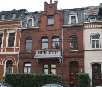 Etagenwohnung in Krefeld  - Uerdingen