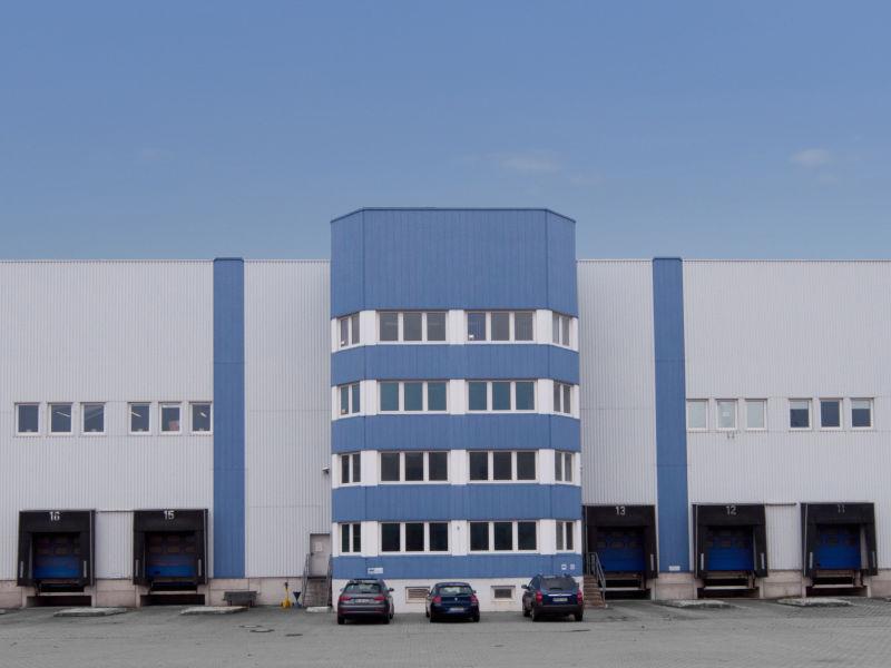 Logistikzentrum Provisionsfrei Mieter - Gewerbeimmobilie mieten - Bild 1