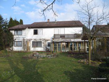 Einfamilienhaus in Penzing  - Ramsach