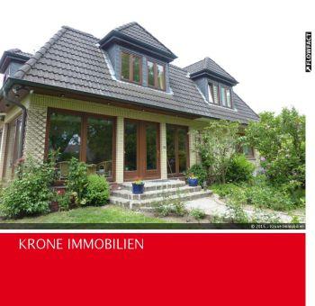 Etagenwohnung in Tangstedt  - Ehlersberg