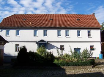 Bauernhaus in Apolda  - Apolda