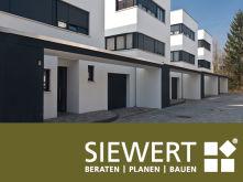 Stadthaus in Leipzig  - Plagwitz