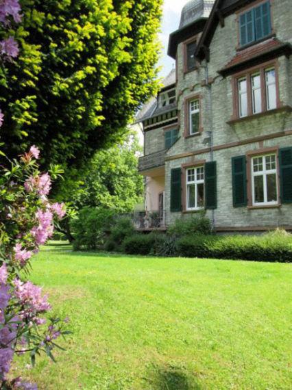 Einmaliges Anwesen im Stil der englischen Landsitze