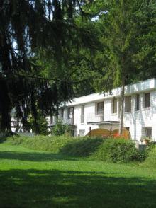Erdgeschosswohnung in Schnakenbek