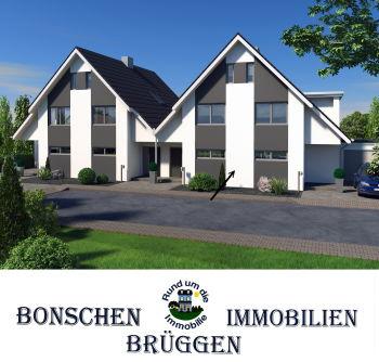 Maisonette in Brüggen  - Brüggen