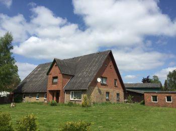 Resthof in Hemdingen