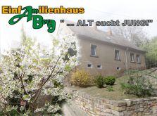 Einfamilienhaus in Lutherstadt Eisleben  - Oberrißdorf