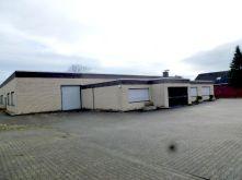 Halle in Oelde  - Oelde