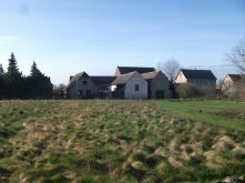 Wohngrundstück in Petersberg  - Mösthinsdorf