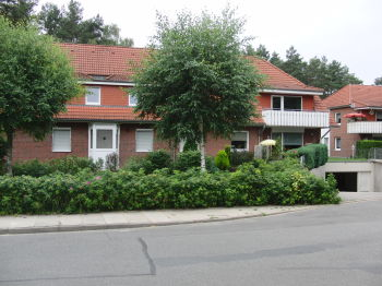 Etagenwohnung in 							Bad Bevensen 							 - Bad Bevensen