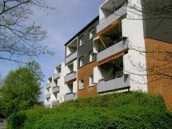 Erdgeschosswohnung in Hannover  - Sahlkamp