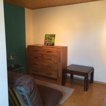 Wohnung in Horst