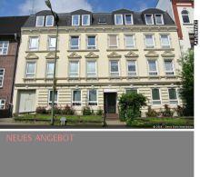 Erdgeschosswohnung in Flensburg  - Südstadt