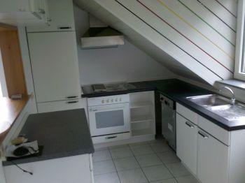 Dachgeschosswohnung in Menden  - Halingen