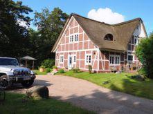 Landhaus in Wenzendorf  - Wennerstorf-Heide