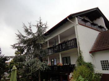 Dachgeschosswohnung in Freigericht  - Somborn
