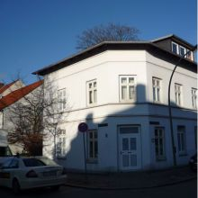 Erdgeschosswohnung in Hamburg  - Wandsbek