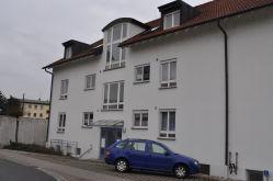 Dachgeschosswohnung in Delitzsch  - Döbernitz