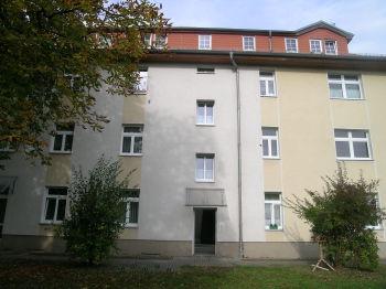 Etagenwohnung in Hennickendorf