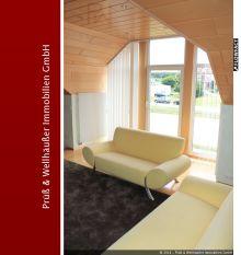 Dachgeschosswohnung in Empfingen  - Empfingen