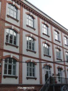 Loft-Studio-Atelier in Leipzig  - Altlindenau