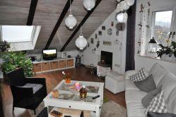 Dachgeschosswohnung in Schwerte  - Ergste