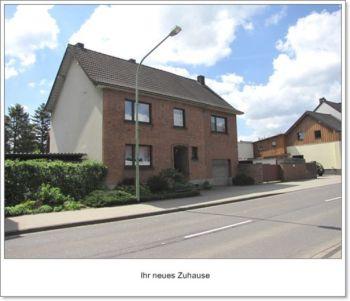 Einfamilienhaus in Hürtgenwald  - Hürtgen