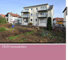 Etagenwohnung in Lampertheim  - Hüttenfeld