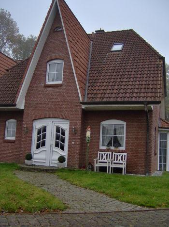 Doppelhaushälfte in Barmstedt