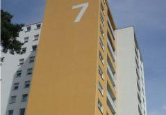 Etagenwohnung in Erlangen  - Erlangen-Süd