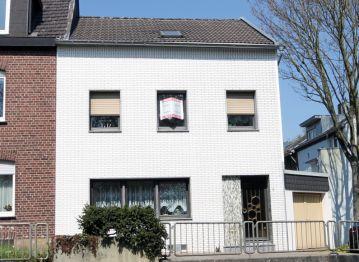 Einfamilienhaus in Herzogenrath  - Herzogenrath