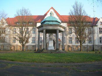 Sonstiges Grundstück in Kassel  - Mitte