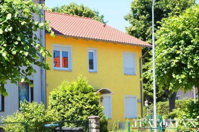 Einfamilienhaus in Oranienburg  - Oranienburg