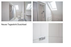 Dachgeschosswohnung in Bochum  - Grumme
