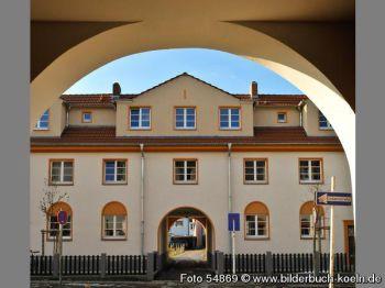 Etagenwohnung in Köln  - Höhenberg