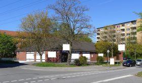Tiefgaragenstellplatz in Hamburg  - Horn