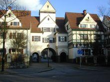 Dachgeschosswohnung in Gelsenkirchen  - Erle