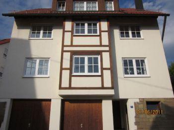 Etagenwohnung in Weinstadt  - Strümpfelbach