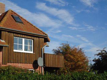 Dachgeschosswohnung in Fehmarn  - Petersdorf