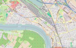 Wohngrundstück in Köln  - Ensen