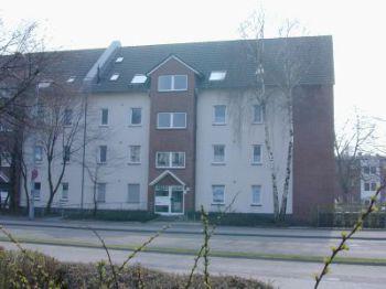 Dachgeschosswohnung in Moers  - Utfort