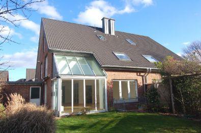 Doppelhaushälfte in Düsseldorf  - Angermund