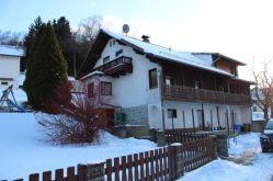 Zweifamilienhaus in Fürstenstein  - Fürstenstein